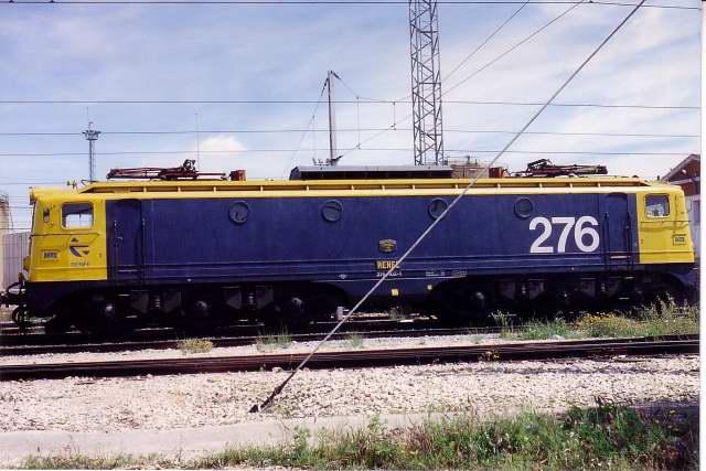 Cuando la RENFE era la RENFE - Página 3 8661